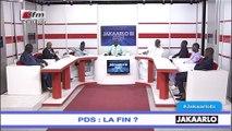 Jakaarlo bi du 16 Aout 2019 : PDS, La FIN?