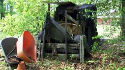 American pickers, la brocante made in usa - D17