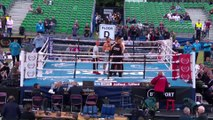 Alfredo Meli vs Araik Marutjan (03-08-2019) Full Fight