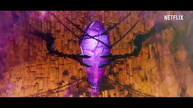 Dark Crystal Le temps de la résistance