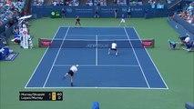 ATP Cincinnati: J.Murray/Skupski bt Lopez/A.Murray (6-7, 7-5, 10-4)