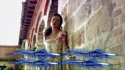 El Zorro La Espada Y La Rosa - Capítulo 24 HD