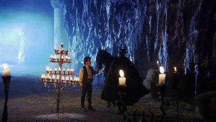 El Zorro La Espada Y La Rosa - Capítulo 16 HD