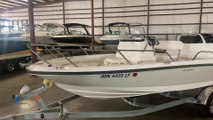 2015 Boston Whaler 180 Daunteless for sale MarineMax Rogers, MN
