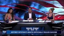 The FINAL Word On Jeffery Epstein
