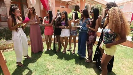 MTV Splitsvilla 16th August 2019 Full Episode 1 - Splitsvilla