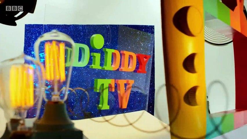 Diddy Tv-S02e06-Mr Choosy-2