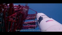 Apollo 11 Film Extrait -_6 minutes avant le décollage