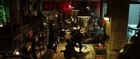 Extrait du film Le Gangster le flic &  l'assassin - Bagarre