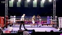 Aqib Fiaz vs Daniel Alder (03-08-2019) Full Fight