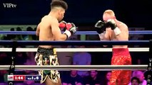 Kane Gardner vs Jamie Quinn (03-08-2019) Full Fight