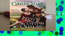 Full E-book  Highland Weddings 3  LOVE WITH A SCOTTISH OUTLAW: Highland Weddings Complete