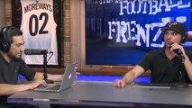 NFL Preseason Week 2 Players To Watch | Frenzy EP.