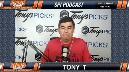 MLB Pick with Tony T and Chip Chirimbes Sports Pick Info 8/17/2019