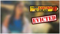 This Khatron Ke Khiladi 10 Contestant Gets Eliminated | First ELIMINATION