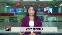 U.S. envoy for N. Korea to visit Seoul at conclusion of joint military exercise