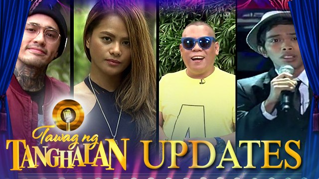 New set of contenders are determined to steal the golden microphone   Tawag ng Tanghalan Update