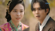 Emperor: Ruler of the Mask: Hwa Geun helps Prince Lee Sun escape | Episode 22