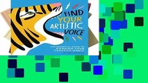 Find Your Artistic Voice  Best Sellers Rank : #5