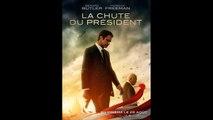 La Chute Du Président (2019) 720p Regarder
