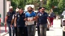 Türkiye'de eylem hazırlığında olan iki DEAŞ'lı tutuklandı