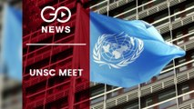 UNSC: India Stamps Its Position On J&K