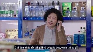 Thuyet tien hoa tinh yeu tap 18 VTV1 thuyet minh Phim Trung