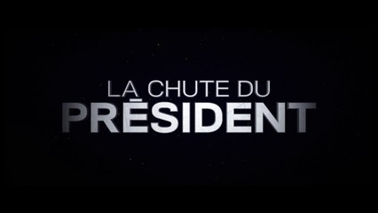 La Chute du Président (2019) VOSTFR HDTV-XviD MP3