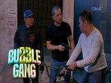 Bubble Gang: Operation holdap mayaman