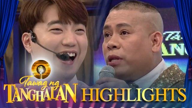 Atak reveals something about Ryan | Tawag ng Tanghalan