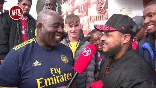 Arsenal 2-1 Burnley | Pepe Was Taking Souls Like Shang Tsung From Mortal Kombat! (Troopz)
