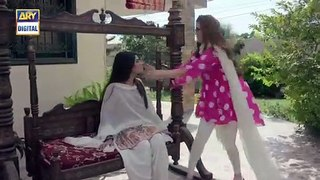 Hania Ep 25  17th August 2019  ARY Digital Drama
