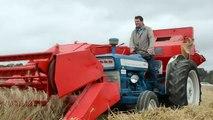 VIDEO A Chenevelles, les agriculteurs redorent leur blason pour la fête de la Terre