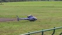Hélicoptère turbine