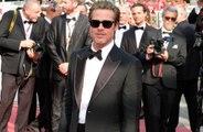 Brad Pitt finds fame 'suffocating'