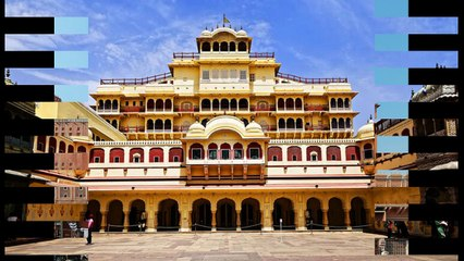 Rajasthan Tours Package by Walmart Travels