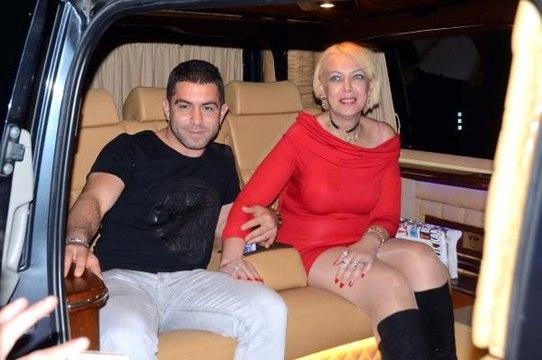 İngiliz sevgilisini 2 yerinden bıçaklayan firari, İzmir'de yakalandı