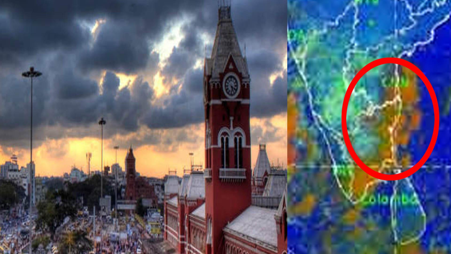 weatherman| தென்மேற்கு பருவமழையின் அற்புதமான நாள்.. தமிழ்நாடு வேதர்மேன்