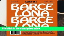Full E-book  LOST iN Barcelona: A City Guide: Lost in City Guide  For Kindle