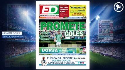 Revista de prensa 17-08-2019