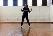 jennie solo dance cover - brilliant!
