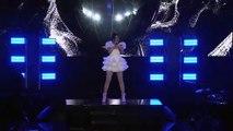 Jessie J hace temblar Starlite