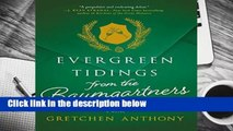 Full E-book  Evergreen Tidings from the Baumgartners  Review