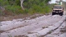 Les routes de l'impossible - Australie les rugissants du bush_