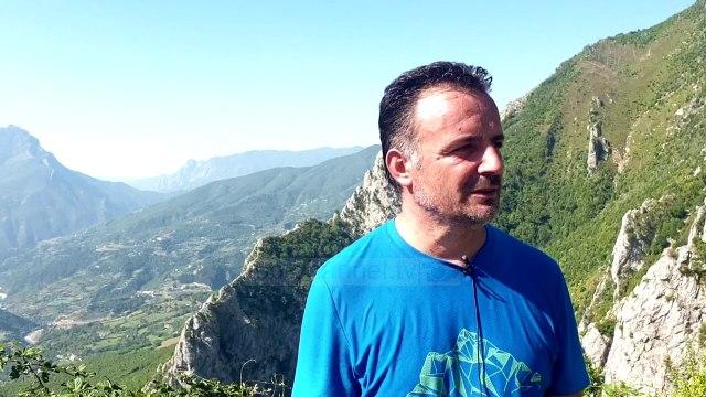 Në luginën magjepsëse të Curajt,sekreti i fundit i alpeve shqiptare