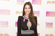 Lisa Snowdon in no rush to wed