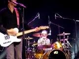Concert Fatals Picards Noisiel 26 janvier 2008