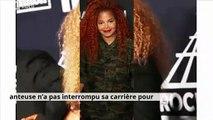 Janet Jackson est fière d'élever son fils Eissa sans faire appel à une nounou