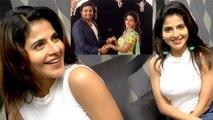 பிக் பாஸில் லாஸ்லியா தான் பிடிக்கும் - நடிகை ஐஸ்வர்யா மேனன்