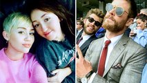 Miley Cyrus & Liam Hemsworth's Families React On Their Split!